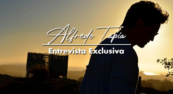 Ferrocons - Alfredo Tapia
